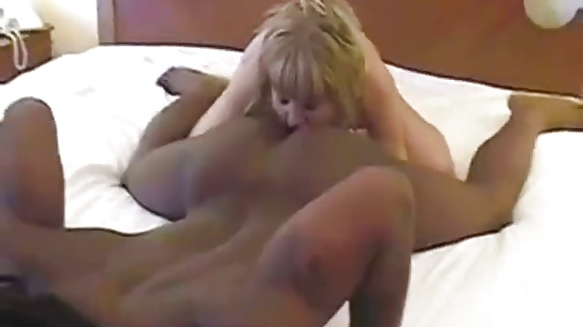 She Sucks His Dick And Licks His Ass