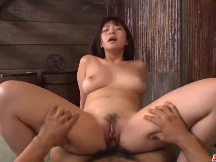 Wakaba Onoue works extra large cock in surpeme POV