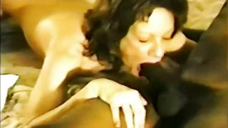 Wife destroyed by BBC ass and pussy
