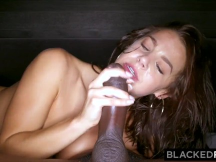 young milf wife fucks that monster cock